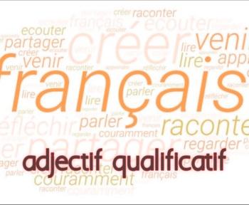 cours adjectif qualifcatf