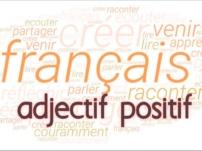 adjectif positif