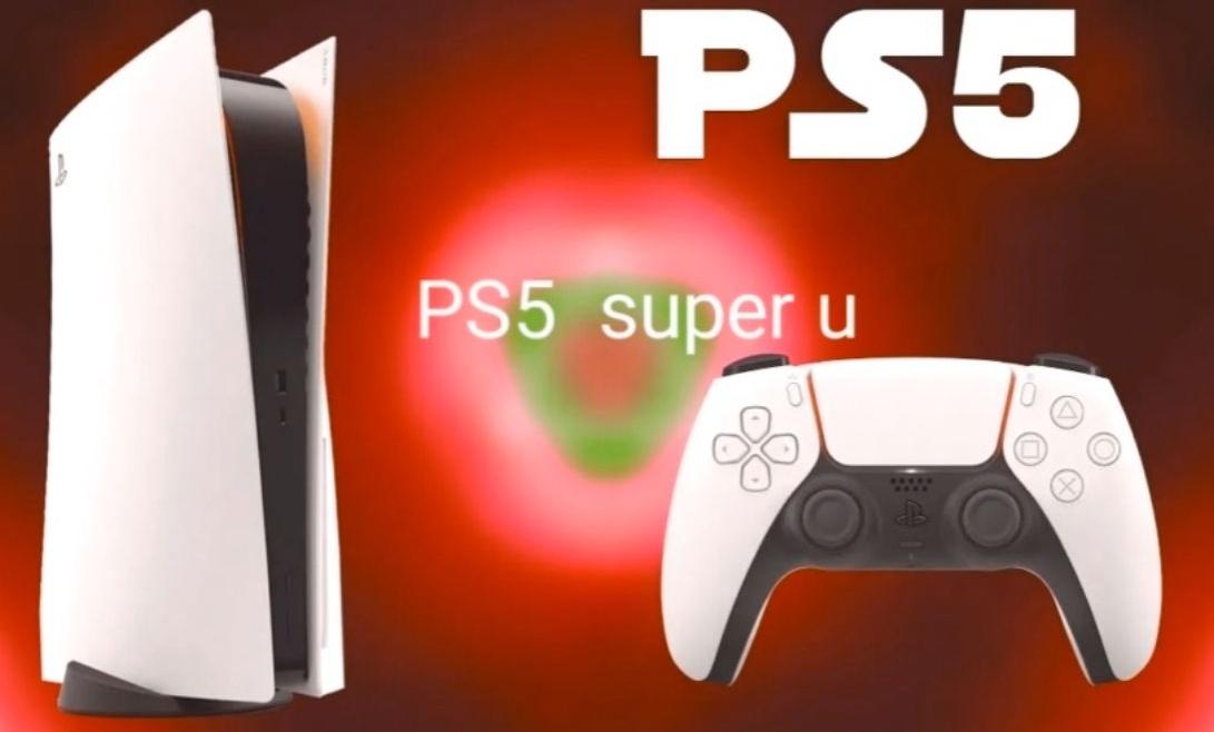 ps5 super