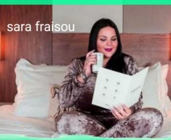 Sara fraisou
