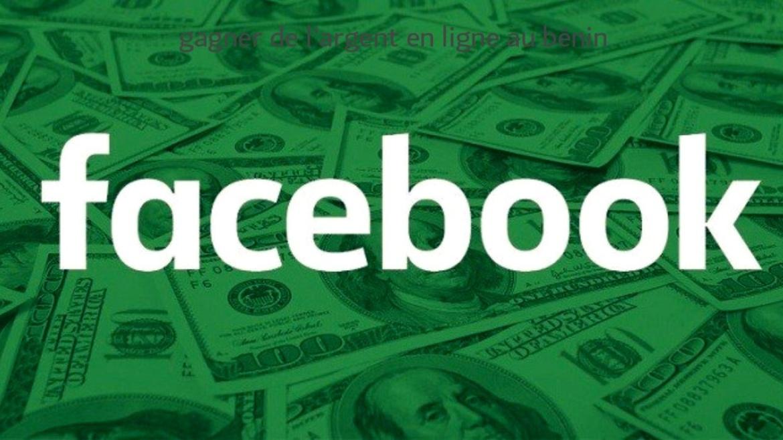 Gagner de l'argent en aimant des pages facebook